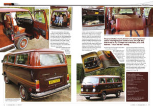 VW Camper & Commercial, March/April 2010