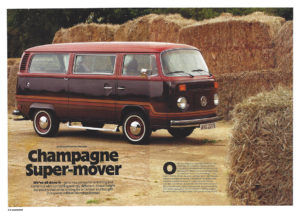 Volksworld Camper & Bus